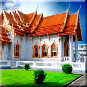 Bangkok Vacation Cruises